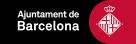 Logo Ayuntamiento de Barcelona