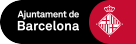 Logo Ajuntamiento de Barcelona