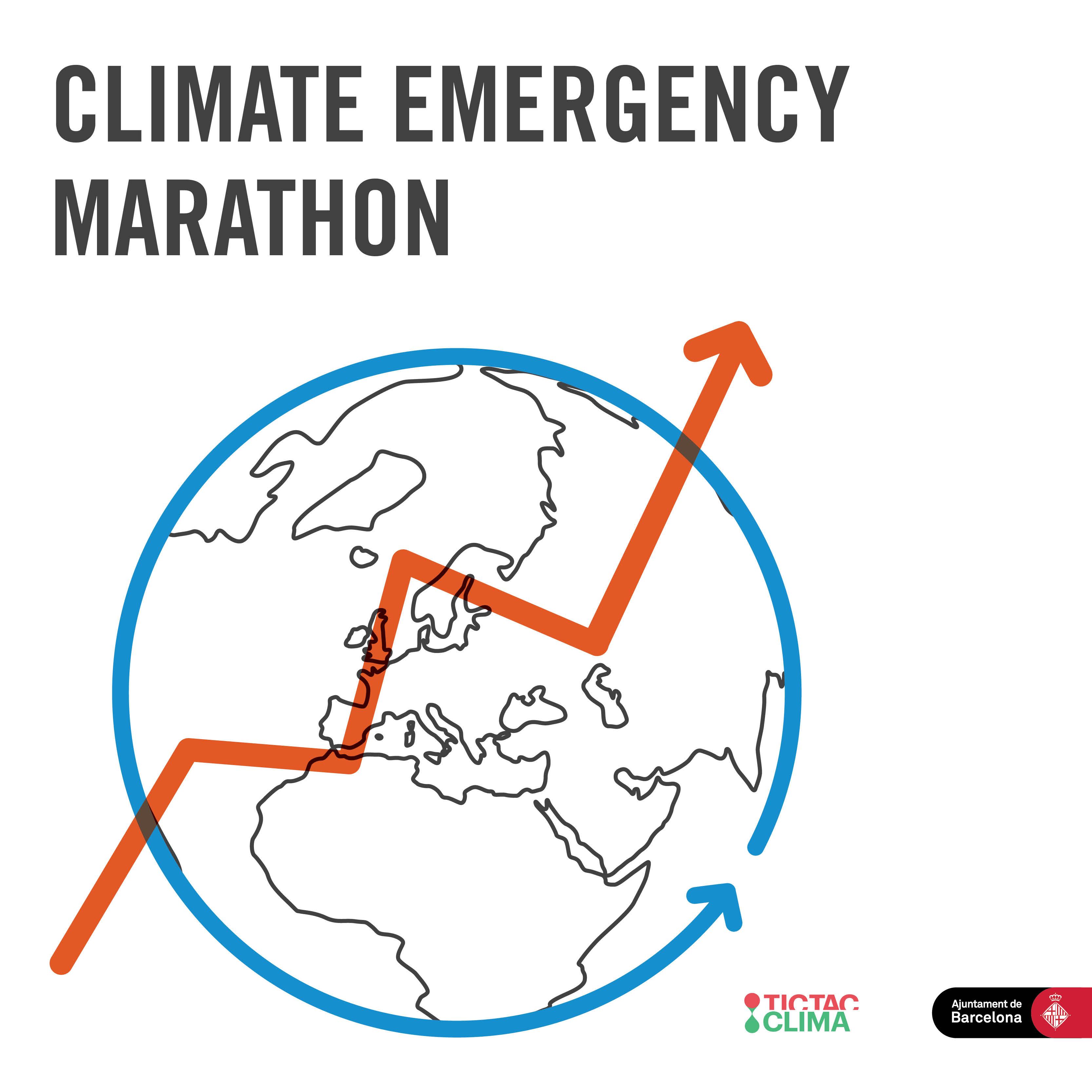 Climate Emergency Marathon