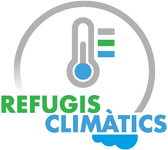 Resultado de imagen de refugis climatics