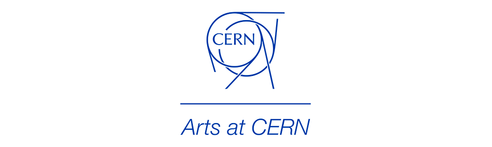 Arts at CERN Logo - Collide International Barcelona