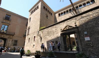 Arxiu Històric de Barcelona