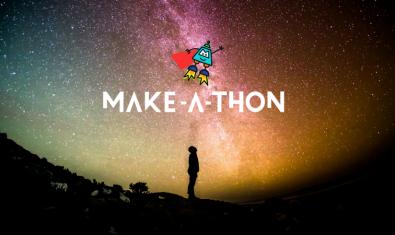 'Make-a-thon' o cómo preparar a los adolescentes para el mundo real