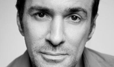 L'actor Carlos Gramaje