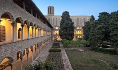 Las Voces del Monasterio
