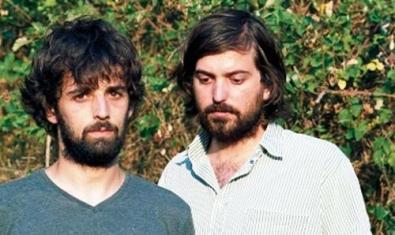 Andreu Ribas i Luca Masseoni, de Germà Aire.