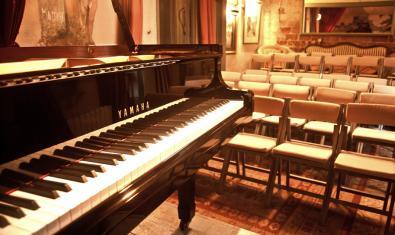 'Solo Piano'