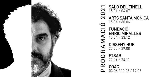 Actividades en homenaje a Enric Miralles