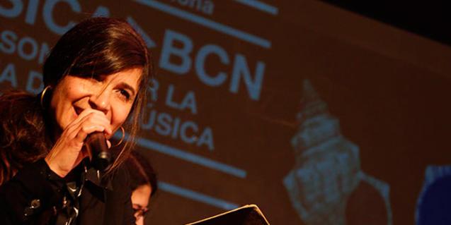 Música>BCN