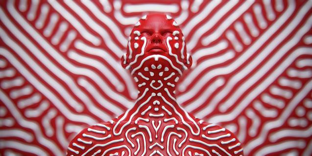 La creativitat digital s'exhibeix a Art Futura