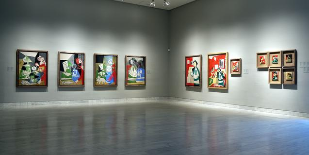 Museu Picasso joins #QuedatACasa and proposes online activities