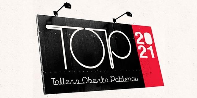 Tallers Oberts Poblenou 2021