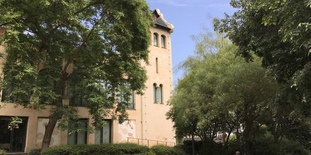 Vil·la Florida Civic Centre
