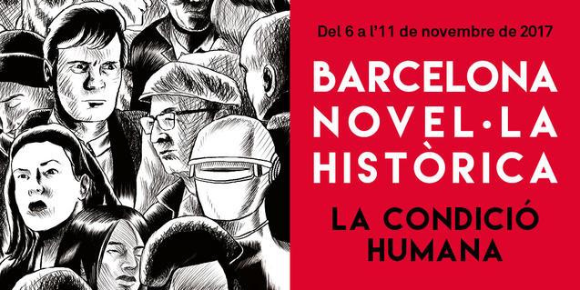 Barcelona Novela Histórica