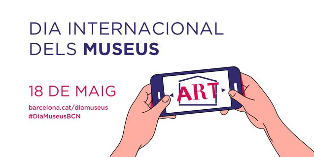 El Dia Internacional dels Museus prepara activitats en línia per a tota la família
