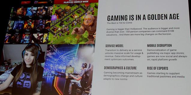 Gamelab, el congrés del videojoc, ja és aquí