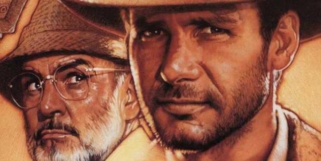 Indiana Jones al Phenomena