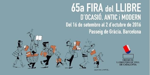 El diseño del cartel es de Cristina Losantos