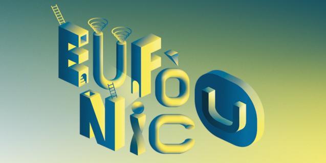 Imagen promocional del Eufònic Urbà 2020