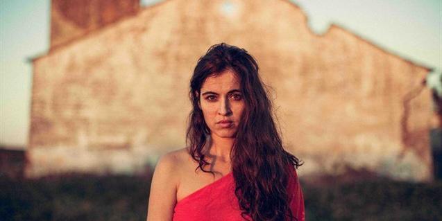 Sílvia Pérez Cruz, protagonista del Retrat d'Artista