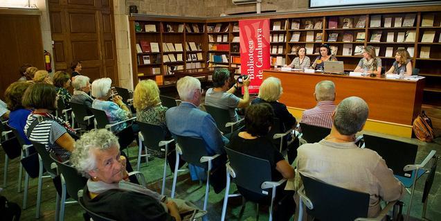 Las mujeres escritoras serán las protagonistas en la Biblioteca el 17 de octubre