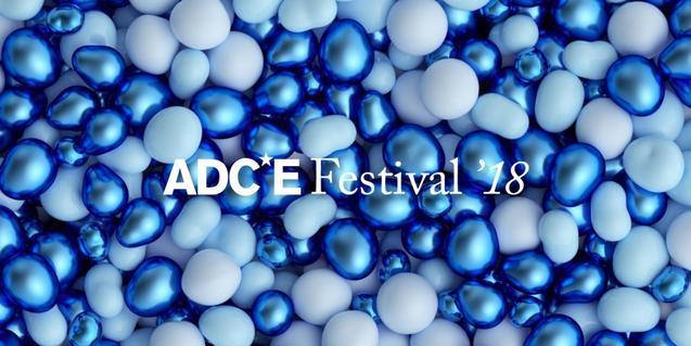 The ADCE European Creativity Festival