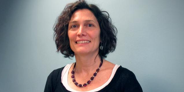 La doctora en immunologia Adelaida Sarukhan