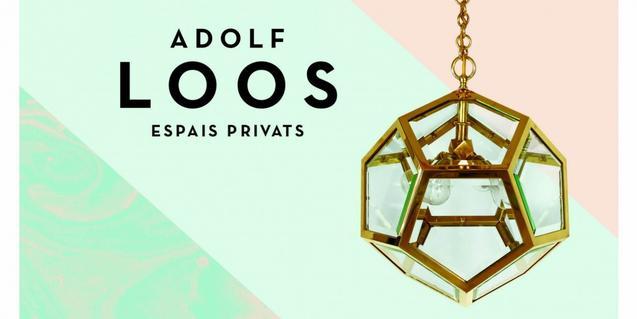 Adolf Loos, 'Espais privats'