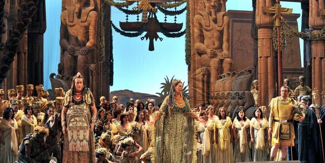 'Aida'