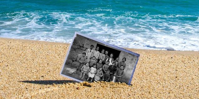 'Antoni Benaiges, el mestre que va prometre el mar'