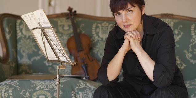 Ala Voronkova
