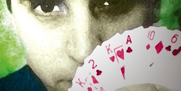 Cartell del mag Nicolàs Acevedo