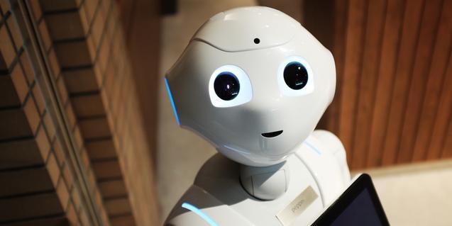 Robotac, la cuarta Jornada de Robótica Educativa
