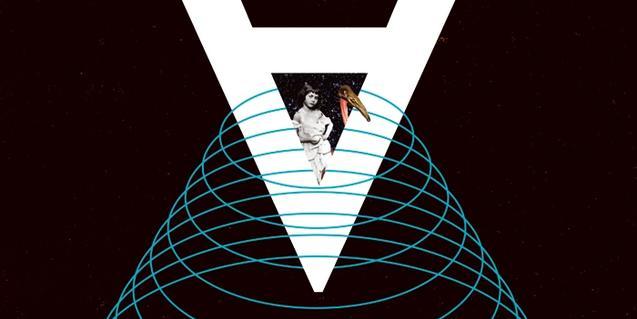 Cartell del muntatge 'La historia de Alicia al otro lado del espejo'