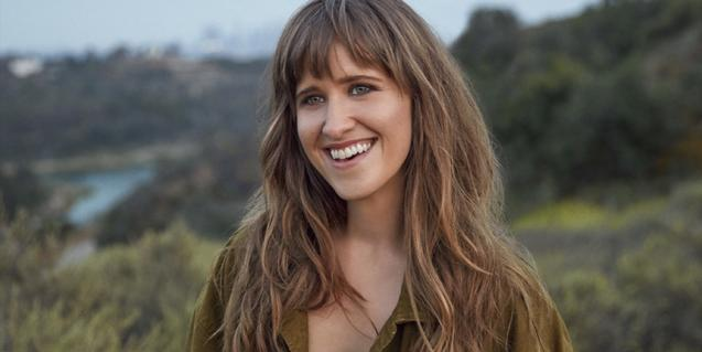 Amber Coffman, exvocalista de Dirty Projectors
