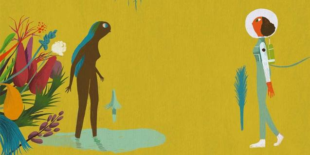 Una imagen de uno de los filmes que es proyectarán