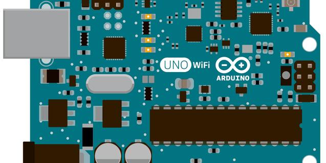 Taller d'introducció al maquinari lliure amb Arduino