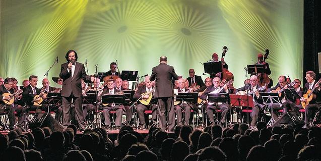 El concert tindrà lloc a L'Auditori el 15 de febrer