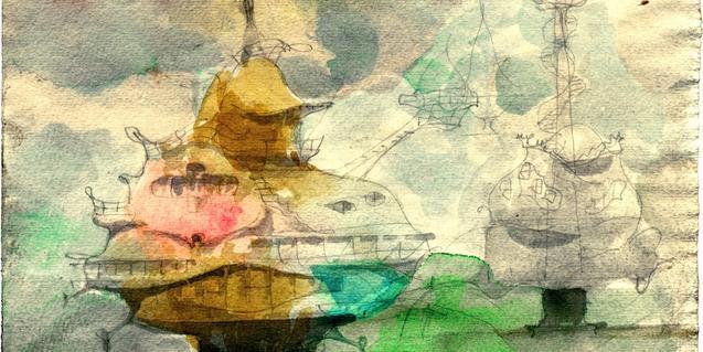 'Jujol, la arquitectura del color'