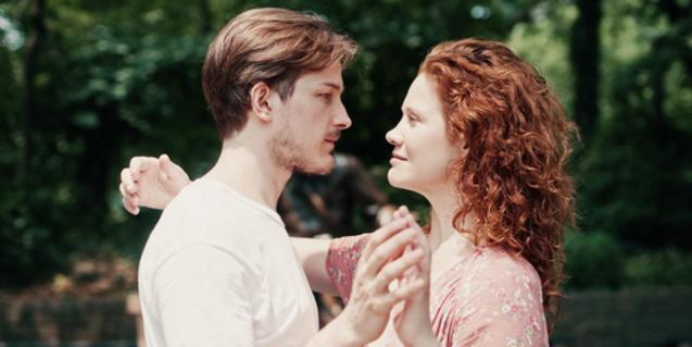 'Aviva' és el film destacat de l'edició 2020 de Choreoscope