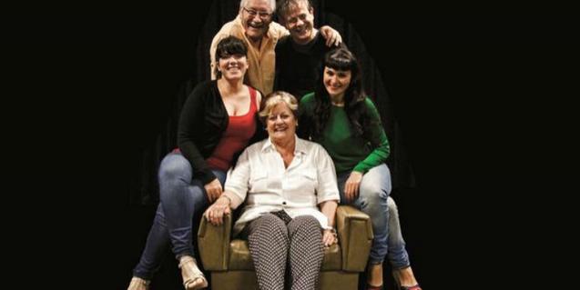 'Avui no sopem' s'estrena el 2 de setembre al teatre Condal