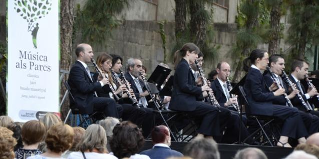 Barcelona Municipal Band