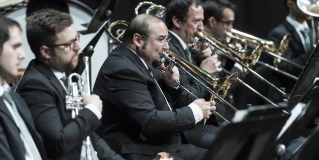 Barcelona Municipal Band