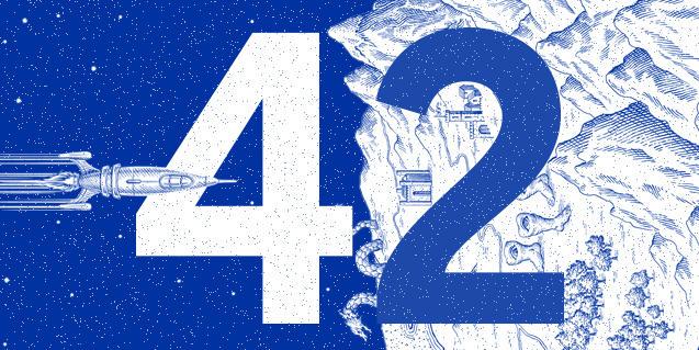 Imagen de la primera edición del festival 42