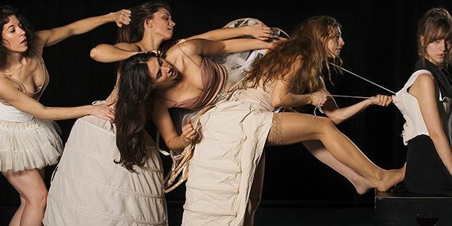 Imatge promocional de 'Barbes de balena'
