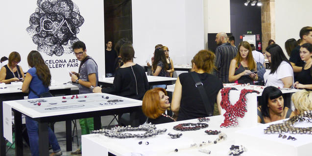 Joya Barcelona Art Jewellery Fair