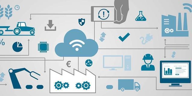 Què és la indústria 4.0?