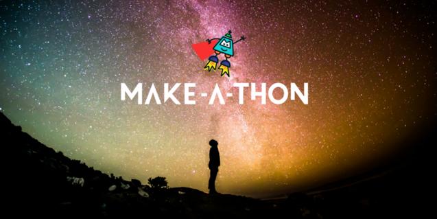 'Make-a-thon' o com preparar els adolescents per al món real