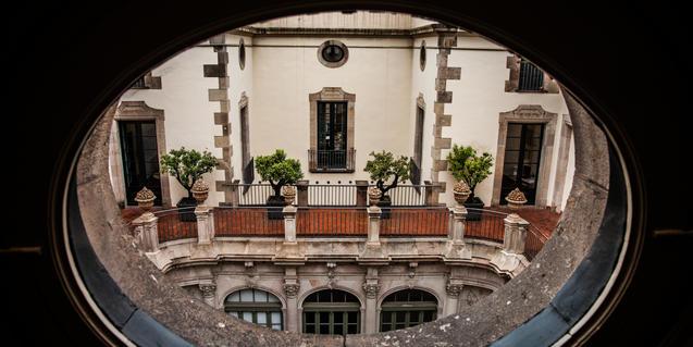 Imatges de l'Institut de Cultura de Barcelona