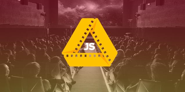 CinemaJS, encuentro sobre JavaScript en un cine